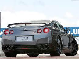 Nissan Gtr Back - official gun metallic gt r thread photos nissan gt r heritage