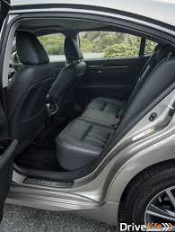 lexus seat covers nz 2016 lexus es 300h u2013 car review u2013 where is my driver drive life