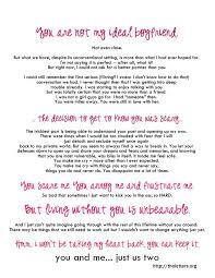 romantic love letter for my boyfriend