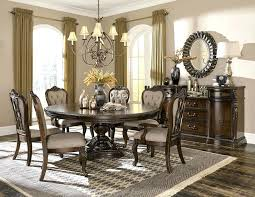 oval dining room tables formal oval dining room sets park set with round to table tables
