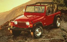 pros and cons jeep wrangler 1997 jeep wrangler the pros cons of owning one