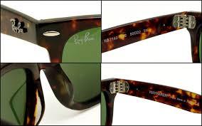 Jual Frame Ban Wayfarer ban rb4219 zzu sunglassesfactory