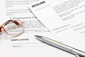 Resume One Job by How To Make Your Resume One Page Resume For Your Job Application