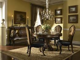 Latest Home Interior Design Round Dining Room Table Sets Ideas For Home Interior Decoration