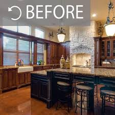 how to paint stained kitchen cabinets painting cabinets with lacquer is our preferred method