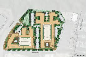 Rivergate Floor Plan 720 U201cluxury Riverfront U201d Apartments To Be Built In Woodbridge At