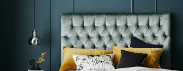 Double Bed Frames For Sale Australia Heatherly Design Custom Made Upholstered Bedheads