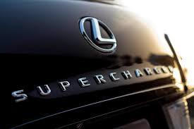lexus supercharger middle east exclusive lexus lx 570 supercharged automiddleeast com