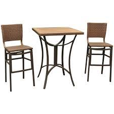 Bar Height Patio Chairs Clearance Patio Bar Height Patio Bistro Sets Clearance Foldable Set