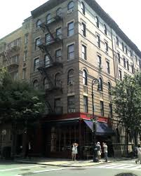 friends apartment cost in friends tv series where is monica s apartment located what