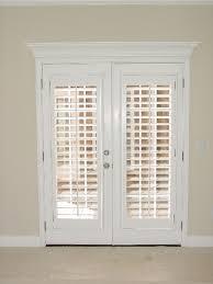 Shutters For Doors Interior Interior Shutter Doors Center Divinity