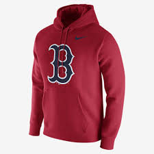 nike fleece pullover mlb nationals men u0027s hoodie nike com