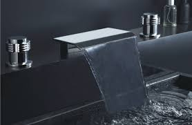 Waterfall Bath Faucets Faucet Pictures Picture More Detailed Picture About Free