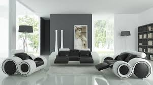 Modern Furniture Ideas For Living Room Living Room Furniture - Black living room chairs