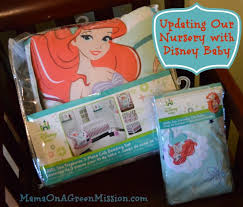 updating our nursery with help from disney baby magicbabymoments