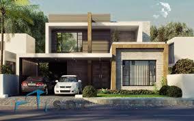 modern house design saif design commune 10 marla