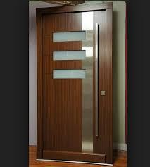 Interior Wood Door Modern Wood Doors Exterior Interior Home Decor