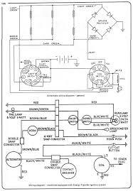 triumph tiger cub alternator wiring triumph tiger cub rectifier