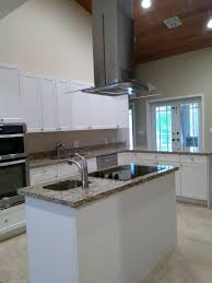 granite countertop archives miami general contractor completed g shaped kitchen layout