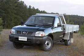 buyer u0027s guide nissan d22 navara cab chassis 1997 14