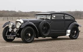 black bentley sedan model masterpiece bentley speed six premier financial services