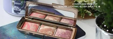 hourglass ambient strobe lighting blush palette hourglass ambient strobe lighting blush palette makeup pinterest