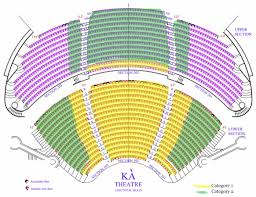 Mgm Grand Las Vegas Map by Ka Cirque Du Soleil Show Las Vegas