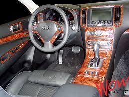 G37s Interior 2007 2008 Infiniti G35 Sedan 2009 G37 Sedan Dash Trim Kit Auto
