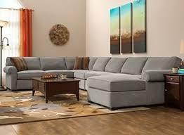 Chenille Sectional Sofa Kipling 4 Pc Chenille Sectional Sofa Sectional Sofas Raymour