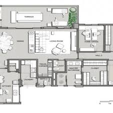 modern home designs plans floor plan of small houses home design and style house floor