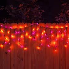 halloween tremendous orange halloween lights 20 orange halloween
