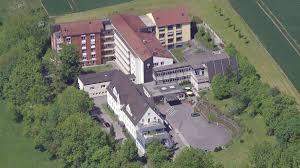 Bad Wildungen Reha Vorreiter Der Geriatrie Krankenhaus Gesundbrunnen Inhofgeismar