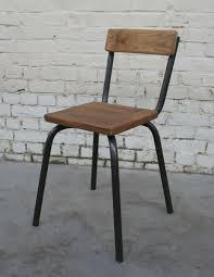 chaise m tal industriel 30 sensationnel photographie chaise industrielle inspiration