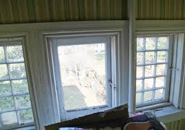windows stately kitsch