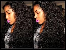 Best Human Hair Extensions Brand by Yhasi Luxury Hair Company Virgin Brazilian Deep Wave Youtube