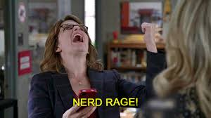 Nerd Rage Meme - nerd rage animated gif info