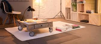 tisch wohnzimmer wohnzimmertisch selber bauen couchtisch aus europaletten selber