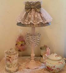 519 best lamps images on pinterest lamp shades shabby chic