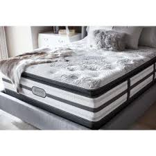 Full Bed Mattress Set Full Mattresses Bedroom Furniture The Home Depot