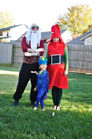 2014 family halloween costumes north elf and toothiana rise of the guardians halloween costumes