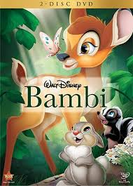 amazon bambi disc edition hardie albright stan