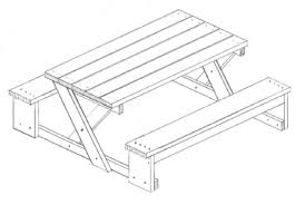 Build Your Own Picnic Table Plans by Build Your Own Picnic Table Build Your Own Picnic Table Plans