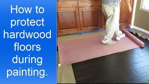 flooring what to put furniture protectdwood floors felt