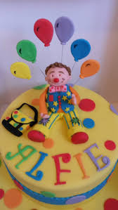 29 best mr tumble cakes images on pinterest cake ideas birthday