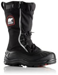 s glacier xt boots s alpha pac xt thermal reflective warm winter boot sorel