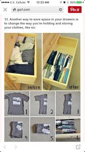 t shirt organizer 25 unique t shirt storage ideas on pinterest clothes drawer