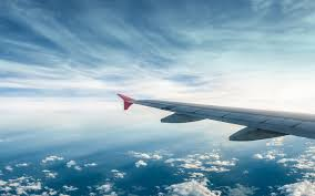 travel wallpaper airplane wing wallpapers hd wallpapers id 13985