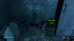 teddy bear writing paper i had fallout 4 for a week before release and all i did was creep fallout 4 army bear