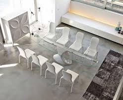 tavoli di cristallo sala da pranzo tavoli in cristallo per sala da pranzo sedie tavolo pranzo epierre