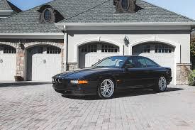 bmw magazine ads 1994 bmw 850csi classic drive review automobile magazine